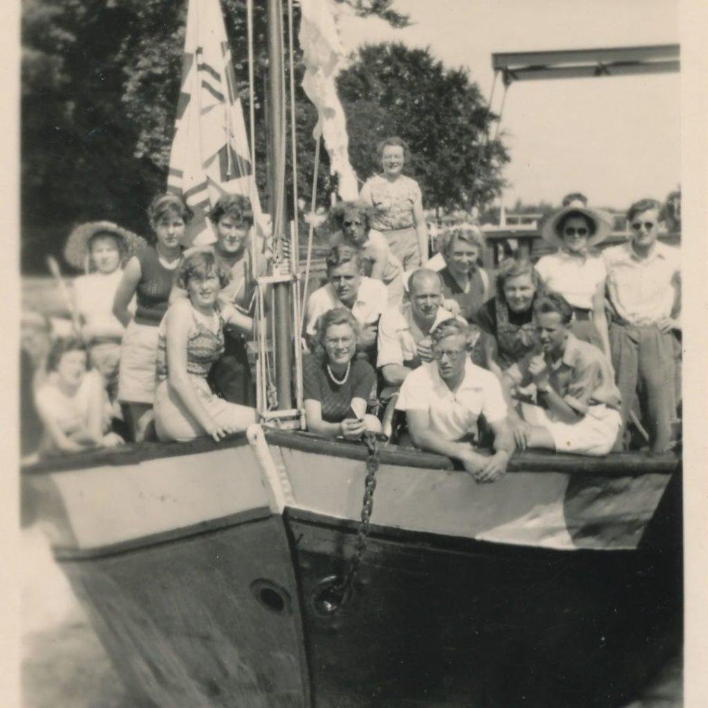 Stella Maris 1952