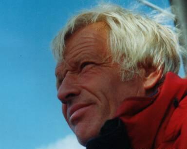 Portrait Ton Lemmers